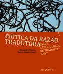 """Livro """"Crítica da Razão tradutora"""""""
