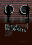 """Livro """"Filosofia em Debate"""""""